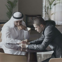 Leading recruitment agency in UAE
