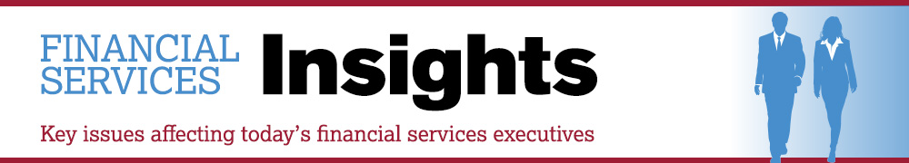 Financial Services Insights Report
