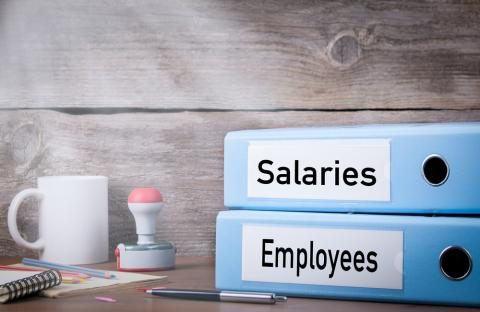 Best ways to address an employee's pay rise request