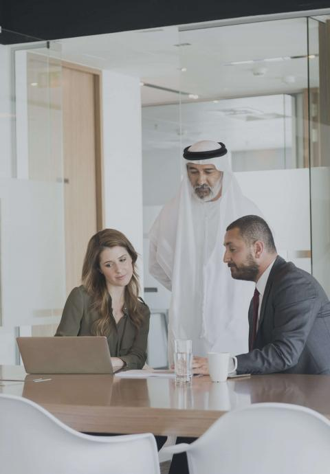 Legal recruitment in the UAE
