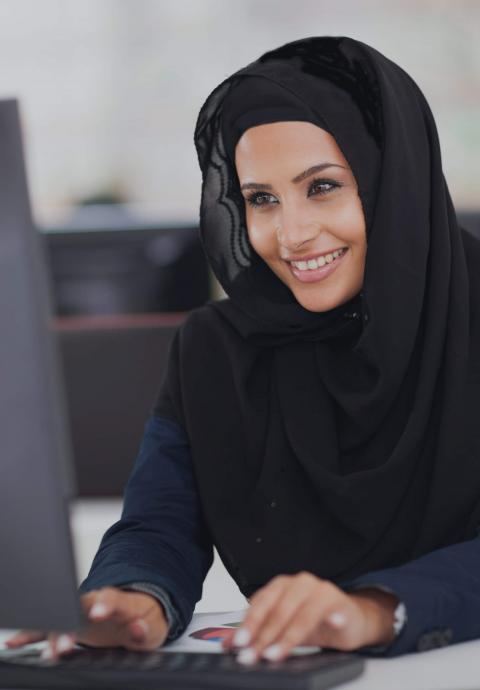 HR recruitment services in the UAE