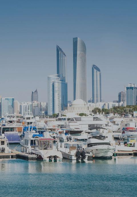Abu Dhabi recruitment agency   Robert Half