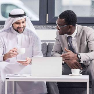 Technology jobs in Dubai