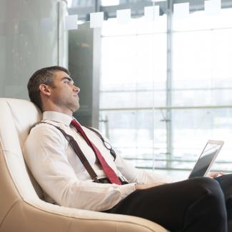 Bored but busy – how to engage employees at work