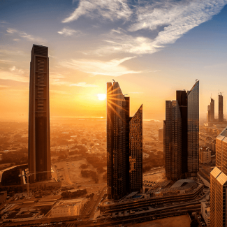 Top jobs in the UAE